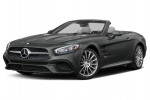 Photo 2020 Mercedes-Benz Mercedes-Benz SL 550