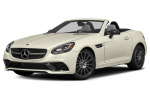 Photo 2018 Mercedes-Benz Mercedes-Benz SLC 300