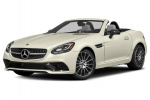 Mercedes-Benz Mercedes-Benz SLC 300 rims and wheels photo