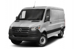 Photo 2019 Mercedes-Benz Mercedes-Benz Sprinter 1500