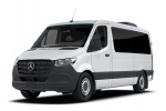 Mercedes-Benz Mercedes-Benz Sprinter 1500 rims and wheels photo