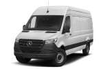 Photo 2019 Mercedes-Benz Mercedes-Benz Sprinter 2500