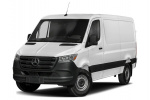 Photo 2020 Mercedes-Benz Mercedes-Benz Sprinter 2500