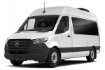 Mercedes-Benz Mercedes-Benz Sprinter 2500 rims and wheels photo
