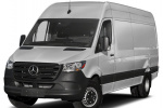 Photo 2020 Mercedes-Benz Mercedes-Benz Sprinter 3500