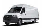 Photo  Mercedes-Benz Mercedes-Benz Sprinter 4500