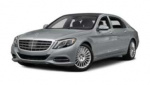 Photo 2016 Mercedes-Benz S-Class