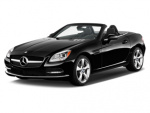 Photo 2015 Mercedes-Benz SLK-Class