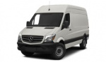 Photo 2015 Mercedes-Benz Sprinter
