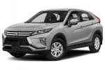 Mitsubishi Eclipse Cross tire size