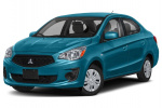 Photo 2020 Mitsubishi Mirage G4