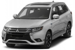 Photo 2018 Mitsubishi Outlander PHEV