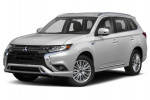 Photo 2019 Mitsubishi Outlander PHEV