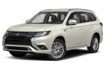 Photo 2020 Mitsubishi Outlander PHEV