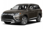 Photo 2020 Mitsubishi Outlander