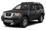 Photo 2015 Nissan Xterra