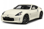 Nissan 370Z rims and wheels photo
