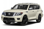 Photo 2020 Nissan Armada