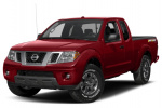 Photo 2018 Nissan Frontier