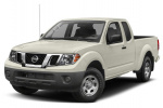 Photo 2019 Nissan Frontier