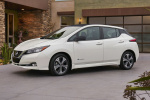 Photo 2018 Nissan LEAF