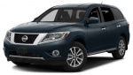 Photo 2016 Nissan Pathfinder