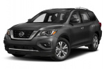 Nissan Pathfinder parts