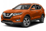 Photo 2019 Nissan Rogue Hybrid