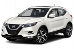 Photo 2020 Nissan Rogue Sport