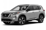 Photo 2021 Nissan Rogue