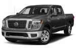 Photo 2018 Nissan Titan