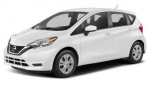 Photo 2017 Nissan Versa Note