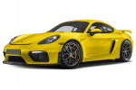 Photo 2020 Porsche 718 Cayman