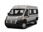 Photo 2016 RAM ProMaster 2500 Window Van