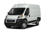 RAM ProMaster 2500 rims and wheels photo