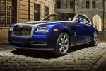 Photo 2018 Rolls-Royce Rolls-Royce Wraith