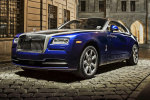 Photo 2020 Rolls-Royce Rolls-Royce Wraith