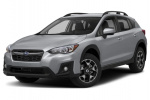 Photo 2020 Subaru Crosstrek