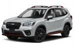 Photo 2021 Subaru Forester