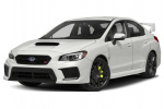 Photo 2019 Subaru WRX STI