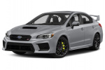Photo 2020 Subaru WRX STI