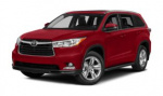 Photo 2015 Toyota Highlander