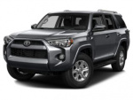 Photo 2016 Toyota 4Runner
