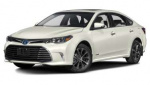 Photo 2017 Toyota Avalon Hybrid