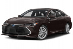 Photo 2019 Toyota Avalon Hybrid