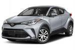 Photo 2020 Toyota C-HR