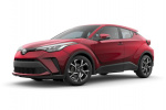 Photo 2021 Toyota C-HR
