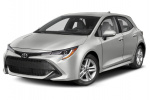 Photo 2020 Toyota Corolla Hatchback