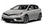 Photo 2018 Toyota Corolla iM