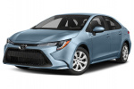 Photo 2020 Toyota Corolla